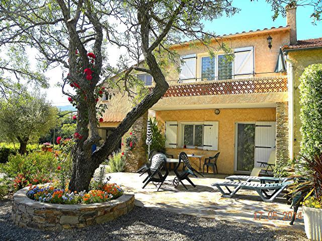 Location Gîte Vacances GRIMAUD (12)