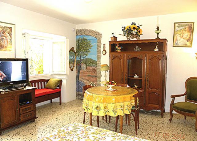 Location Gîte Vacances GRIMAUD (3)