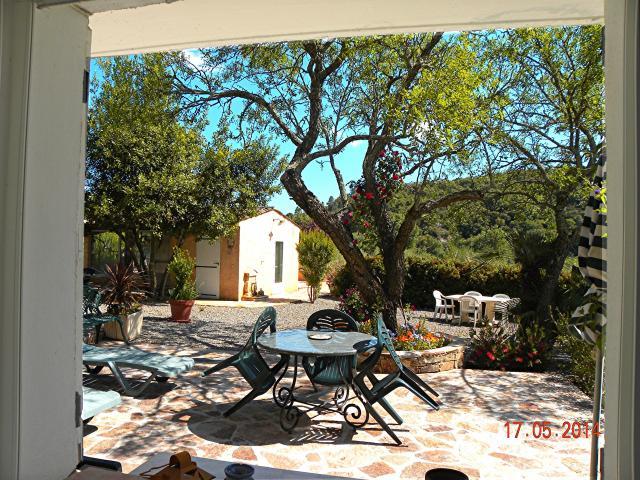 Location Gîte Vacances GRIMAUD (5)