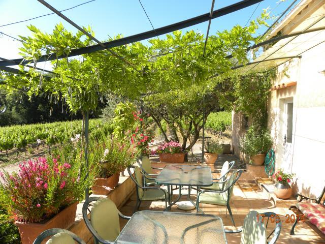 Location Gîte Vacances GRIMAUD (7)