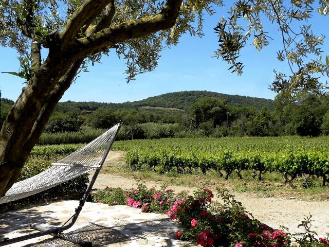 Location Gîte Vacances GRIMAUD (9)