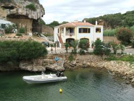 Location Appartement Vacances ES CASTELL (2)