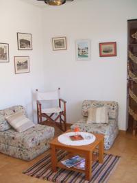 Location Appartement Vacances ES CASTELL (3)