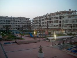 Location Appartement Vacances ROQUETAS DE MAR (1)