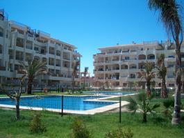 Location Appartement Vacances ROQUETAS DE MAR (2)
