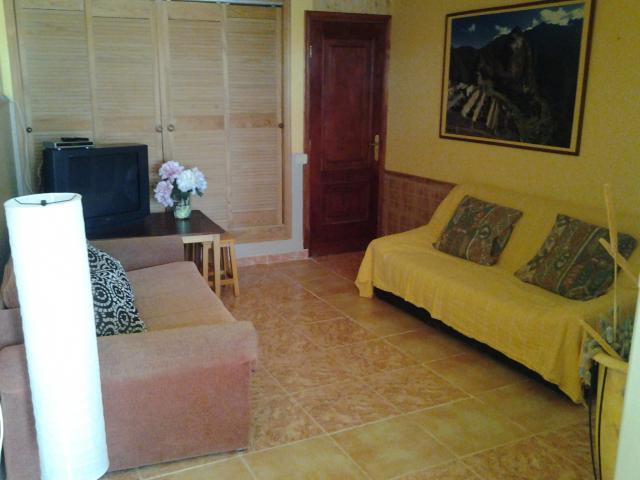 Maison 3 pièces 4 personnes EL MÉDANO