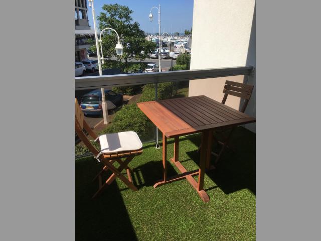 Location Appartement Vacances ARCACHON (8)