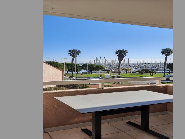 Location Appartement Vacances ANTIBES (1)