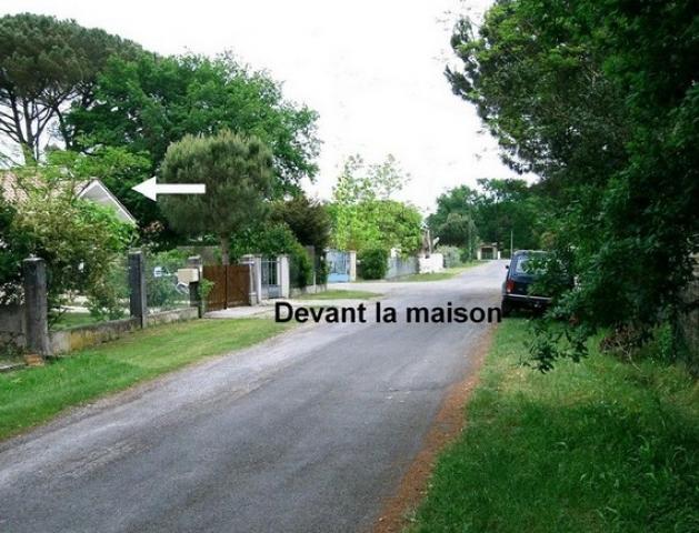 Location Maison Vacances LANTON (10)