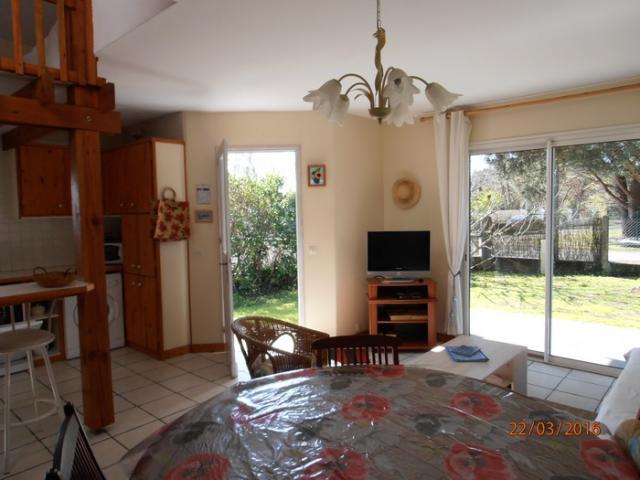 Location Maison Vacances LANTON (3)