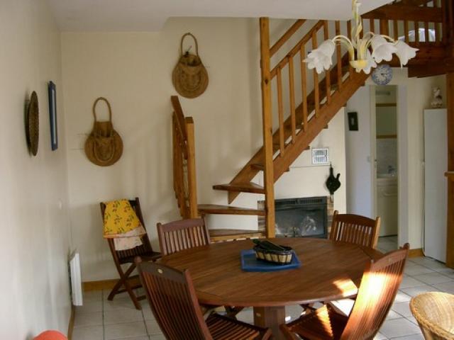 Location Maison Vacances LANTON (4)
