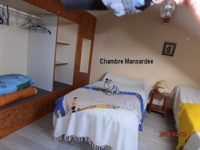 Location Maison Vacances LANTON (7)