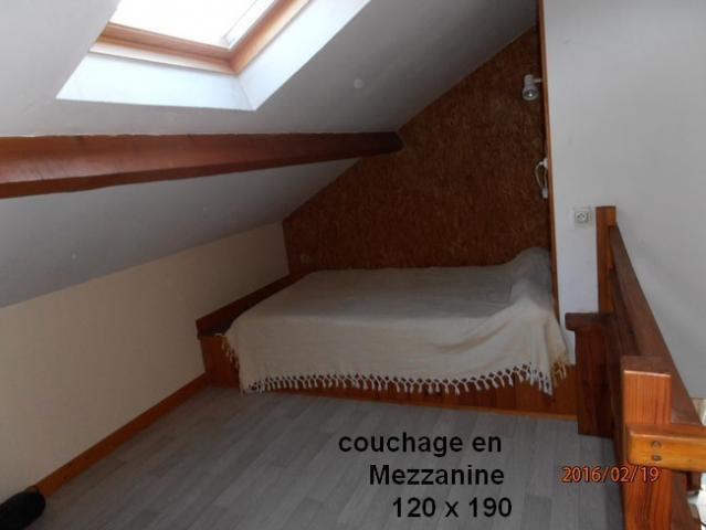 Location Maison Vacances LANTON (8)