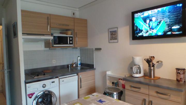 Location Appartement Vacances CERBÈRE (3)