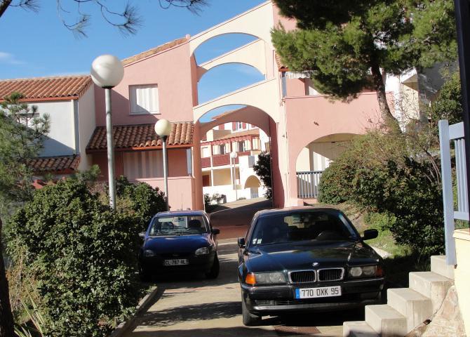 Location Appartement Vacances CERBÈRE (4)