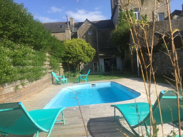Location Maison Vacances PLOUESCAT (1)