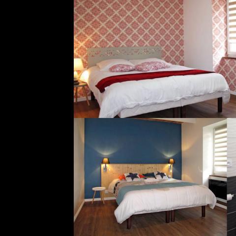Location Maison Vacances PLOUESCAT (10)
