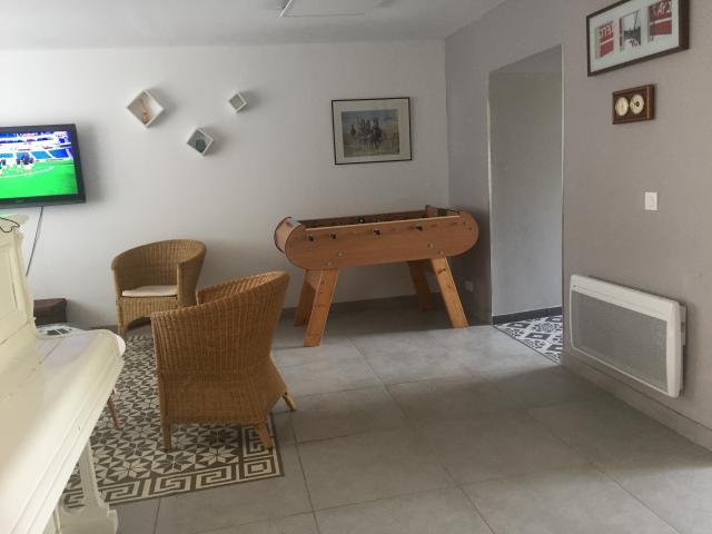Location Maison Vacances PLOUESCAT (5)