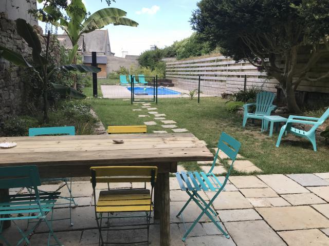 Location Maison Vacances PLOUESCAT (6)