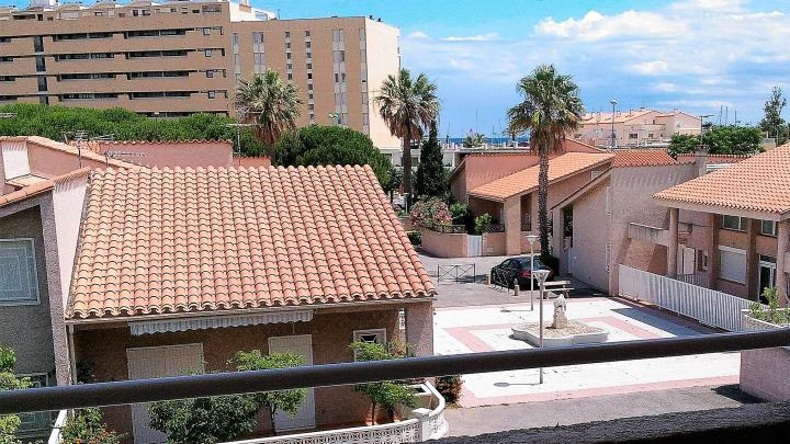Location Appartement Vacances SAINT CYPRIEN PLAGE (1)