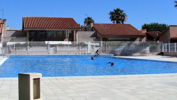 Location Appartement Vacances SAINT CYPRIEN PLAGE (10)