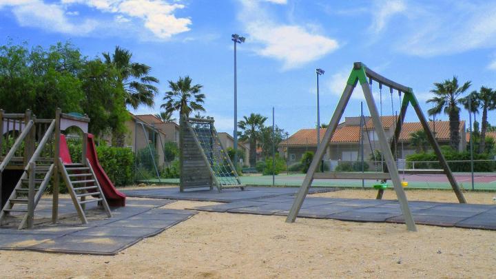 Location Appartement Vacances SAINT CYPRIEN PLAGE (12)