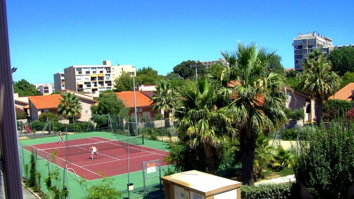 Location Appartement Vacances SAINT CYPRIEN PLAGE (3)