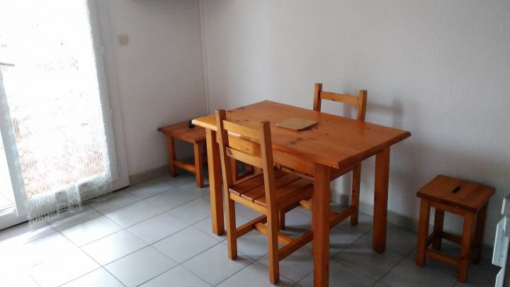 Location Appartement Vacances SAINT CYPRIEN PLAGE (4)