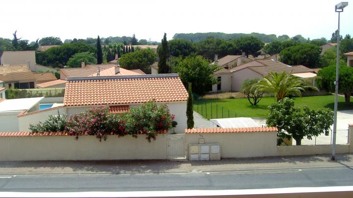 Location Appartement Vacances SAINT CYPRIEN PLAGE (8)