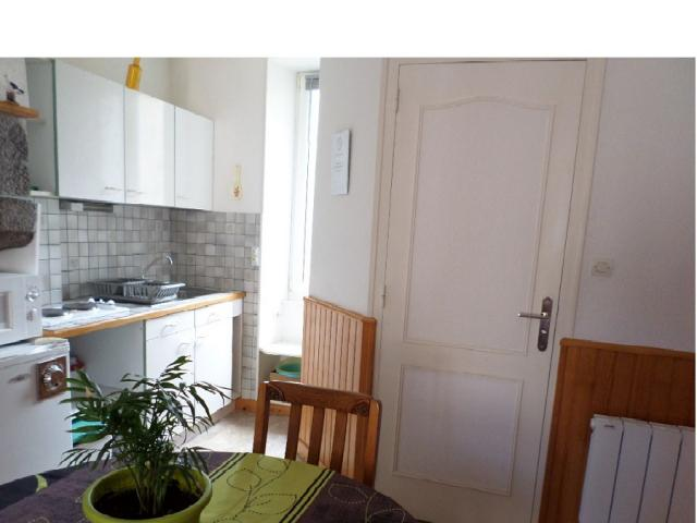 Location Appartement Vacances SAINT MALO (3)