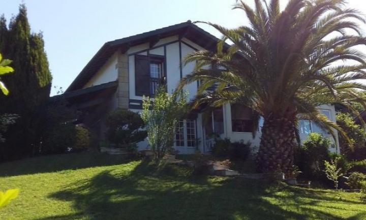 Location Appartement Vacances GUÉTHARY (1)
