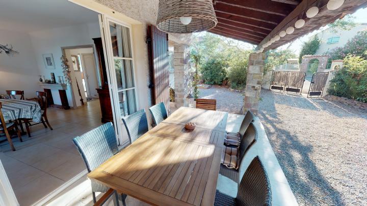 Location Villa Vacances SAINT RAPHAËL (2)