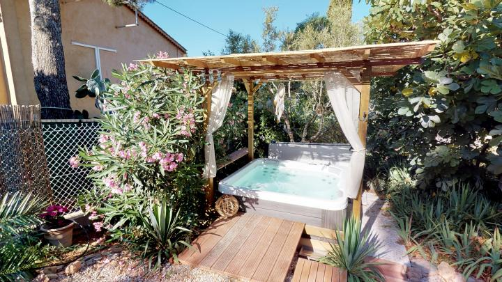 Location Villa Vacances SAINT RAPHAËL (4)