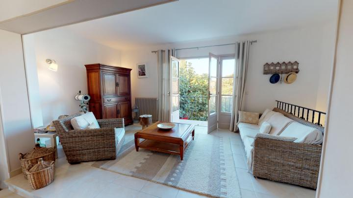 Location Villa Vacances SAINT RAPHAËL (5)