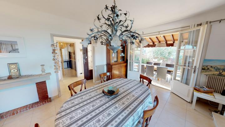 Location Villa Vacances SAINT RAPHAËL (6)