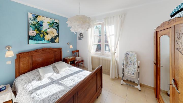 Location Villa Vacances SAINT RAPHAËL (8)