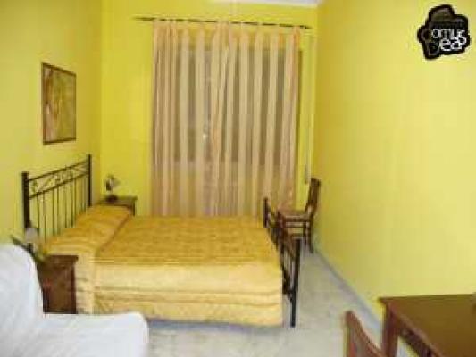 Location Appartement Vacances ROMA (1)