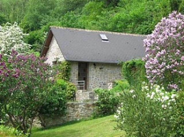 Location Maison Vacances CLECY (6)