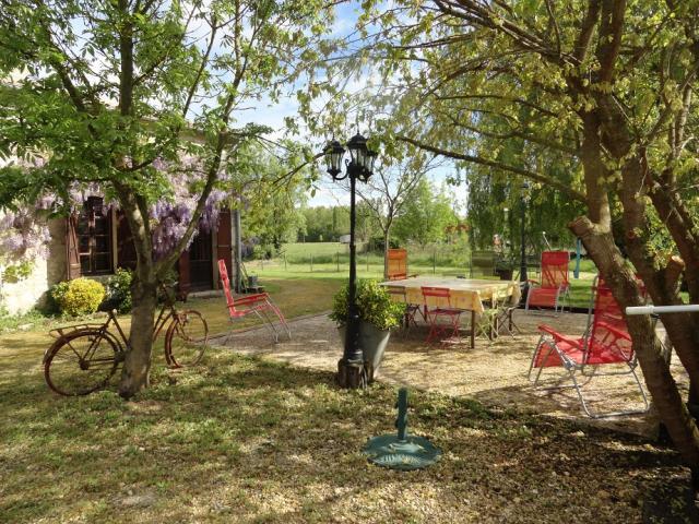Location Maison Vacances LA SAUVETAT DU DROPT (3)