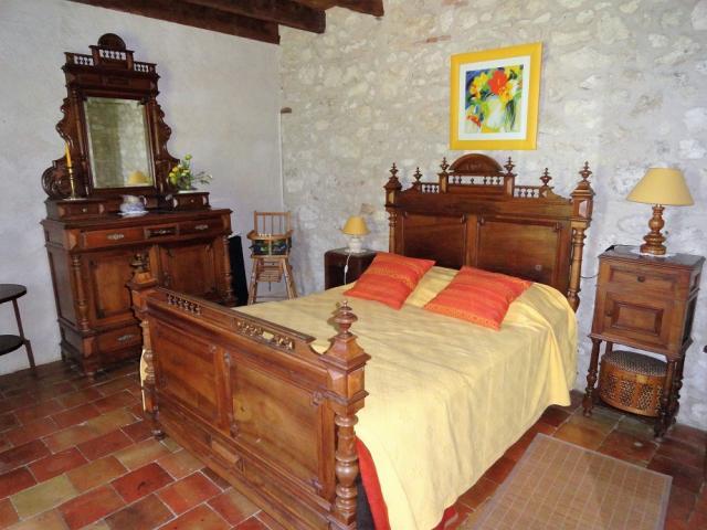 Location Maison Vacances LA SAUVETAT DU DROPT (5)