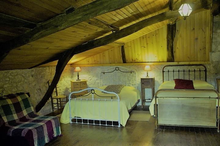 Location Maison Vacances LA SAUVETAT DU DROPT (6)