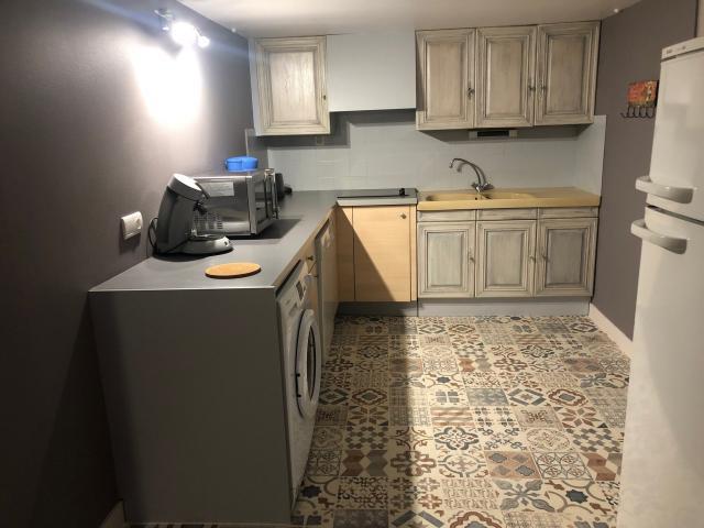 Location Gîte Vacances ROUMÉGOUX (11)