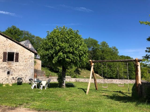 Location Gîte Vacances ROUMÉGOUX (9)