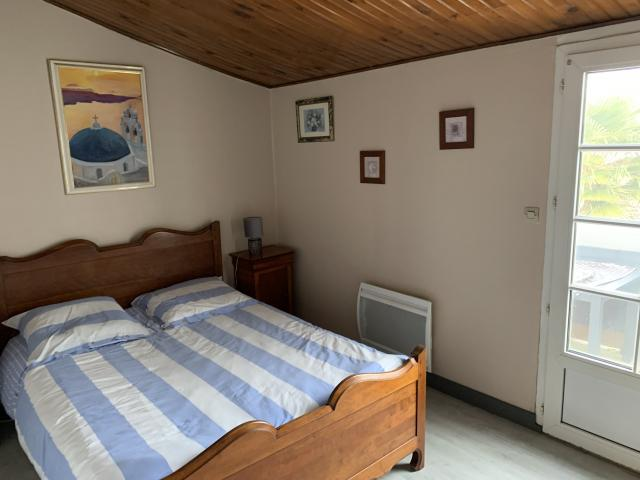 Location Appartement Vacances DOMPIERRE SUR MER (3)