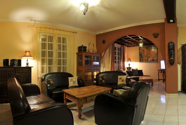 Location Maison Vacances ARGELIERS (10)