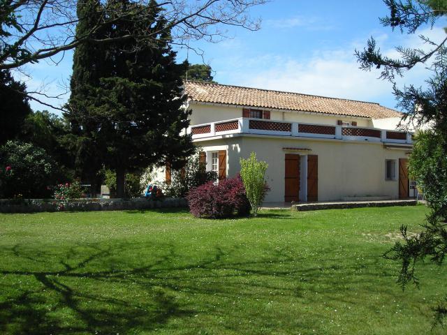 Location Maison Vacances ARGELIERS (2)