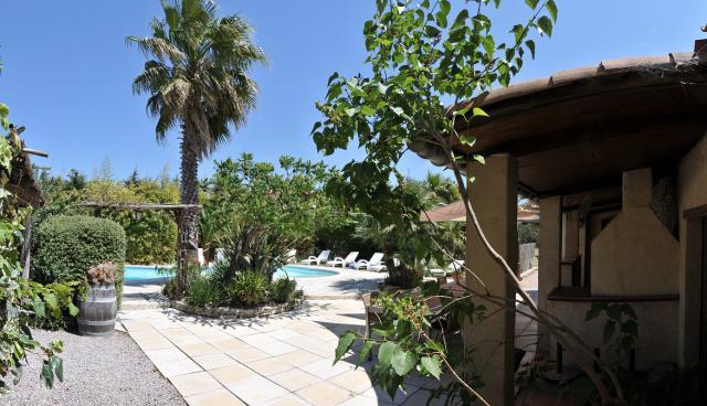 Location Maison Vacances ARGELIERS (3)