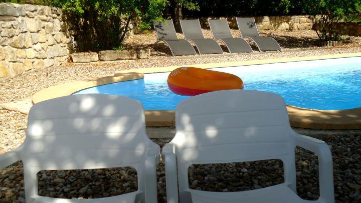 Location vacances DIONS réf. C1653000