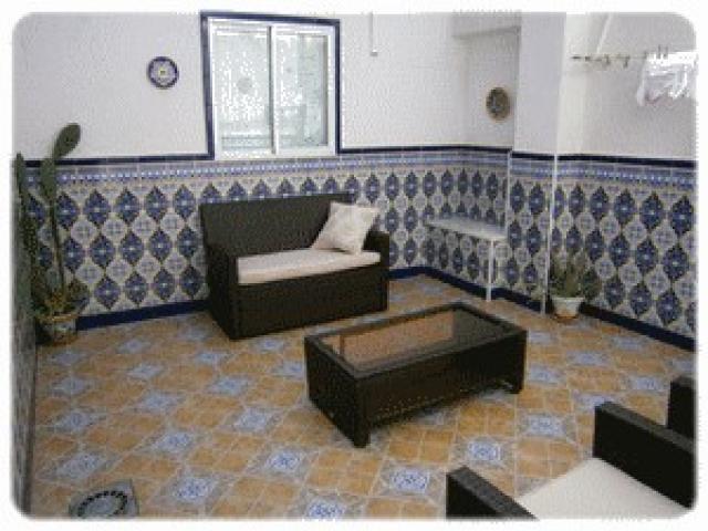 Location Maison Vacances ESQUIVEL (1)