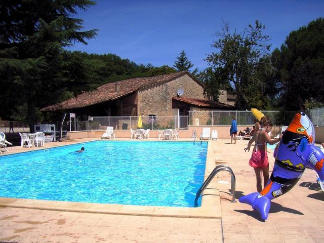 Location Villa Vacances GAVAUDUN (1)